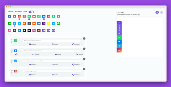 Download myStickyElements v1.7.8 - PRO Free / Nulled