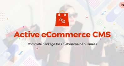 Download Active eCommerce CMS v1.9 - nulled Free / Nulled