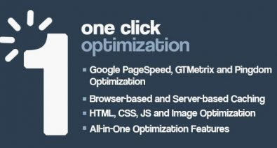 Download One Click v2.0.4 - WordPress Speed & Performance Optimization Free / Nulled