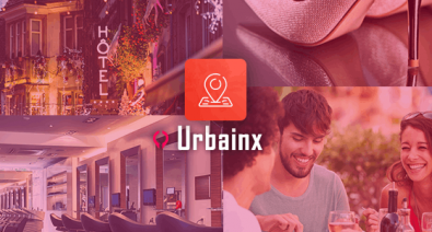 Download Urbainx v1.1 - Modern Directory Listing Script Theme Free / Nulled