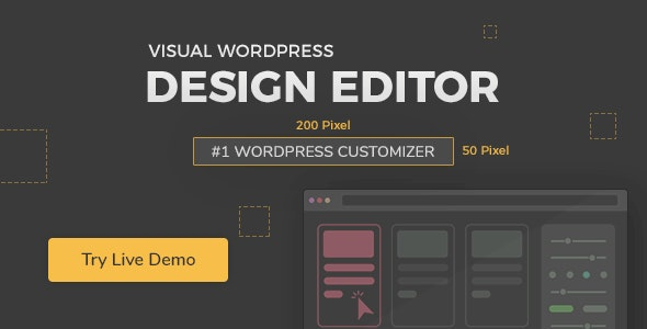 Download Yellow Pencil  v7.2.9 - Visual CSS Style Editor Free / Nulled