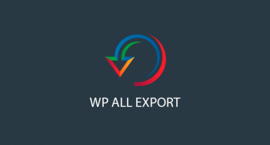 Download WP All Export Pro v1.5.11 - beta1.8 Free / Nulled