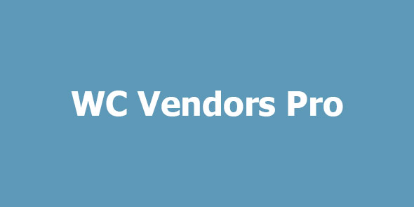 Download WC Vendors v1.7.3 - PRO Free / Nulled