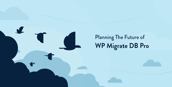Download WP Migrate DB Pro v1.9.10 - + Add-Ons Free / Nulled