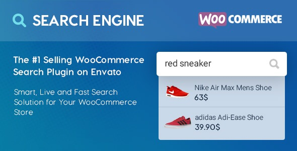 Download WooCommerce v2.1.9 - Search Engine Free / Nulled