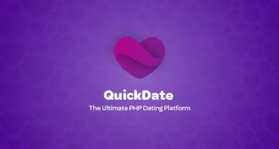 Download QuickDate v1.4 - The Ultimate PHP Dating Platform - nulled Free / Nulled