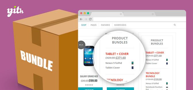 Download 46 Yithemes Ecommerce Plugins Pack v1.0 - + Updates Free / Nulled