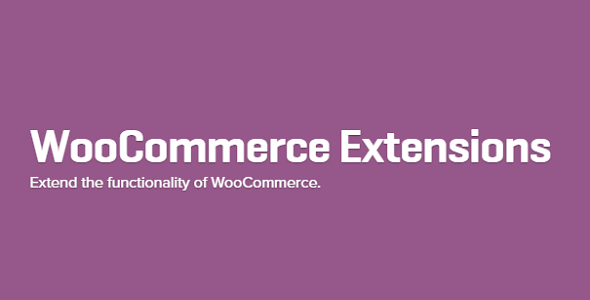 Download 84 Woocommerce Extensions v1.0 - + Updates Free / Nulled