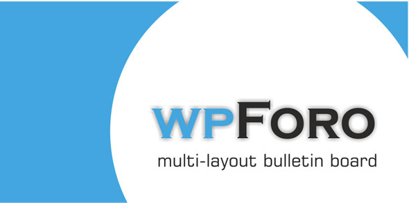 Download wpForo v1.7.1 - + Addons Pack Free / Nulled