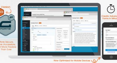 Download Gravity Forms v2.4.17.17 - WP Plugin Free / Nulled