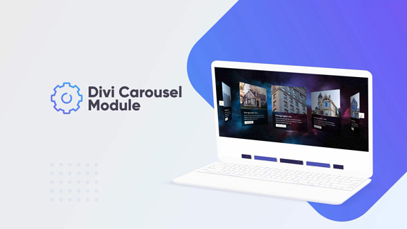 Download Divi Carousel v2.0.14 - Carousel Slider Module with Unlimited Design Possibility Free / Nulled
