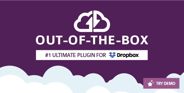 Download Out-of-the-Box v1.16.8 - Dropbox plugin for WordPress Free / Nulled