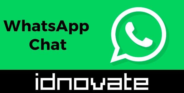 Download WhatsApp Chat and Share for WordPress v1.4.0 - WooCommerce Free / Nulled