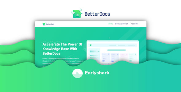 Download BetterDocs Pro v1.2.5 - Make Your Knowledge Base Standout Free / Nulled