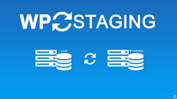 Download WP Staging Pro v3.0.1 - Creating Staging Sites Free / Nulled