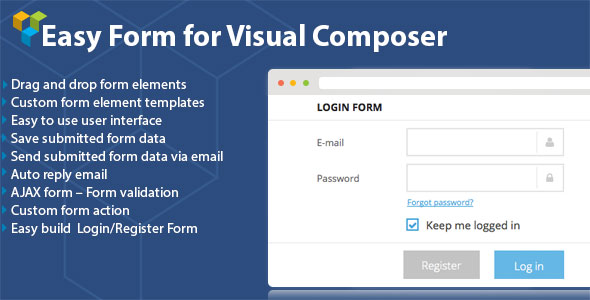 Download DHVC Form v2.2.42 - Wordpress Form for WPBakery Page Builder Free / Nulled