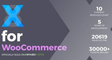 Download XforWooCommerce v1.2.8 - WooCommerce plugin Free / Nulled