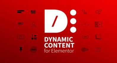 Download Dynamic Content v1.8.10 - for Elementor Free / Nulled
