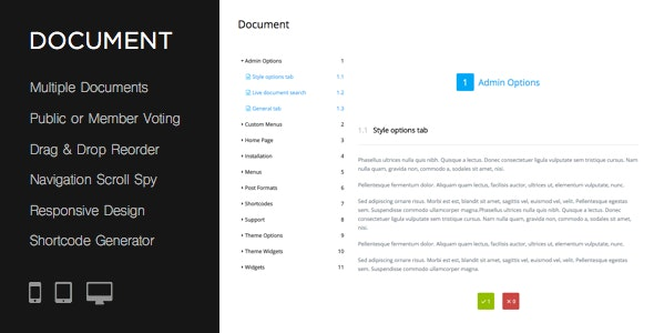 Download Docs Online v3.0.2 - Product Documentation WordPress Plugin Free / Nulled