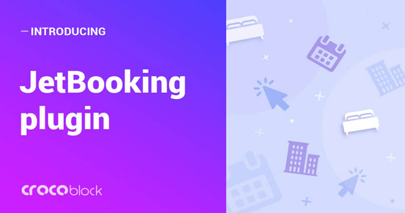 Download JetBooking  v2.0.2 - Booking functionality for Elementor Free / Nulled
