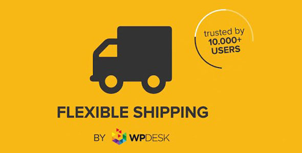 Download Flexible Shipping PRO v1.9.5 - WooCommerce Free / Nulled