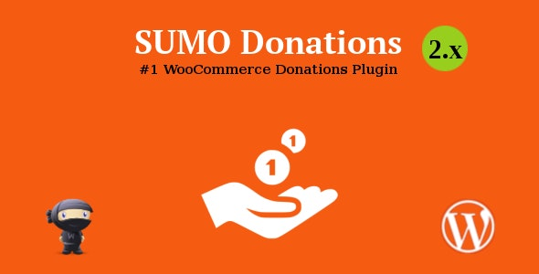 Download SUMO WooCommerce Donations v3.0 - WooCommerce plugin Free / Nulled
