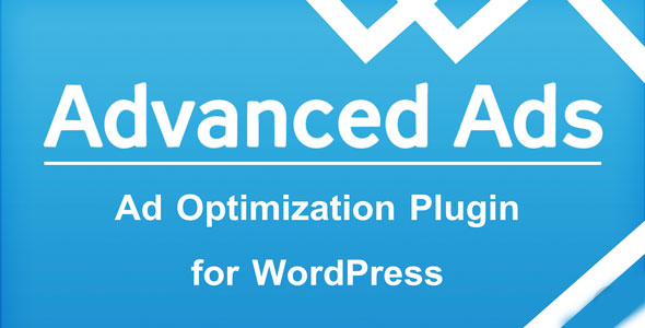 Download Advanced Ads Pro v2.7.1 - + Addons Free / Nulled