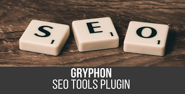 Download Gryphon v2.3.0 - AutoBlog SEO Tools Free / Nulled