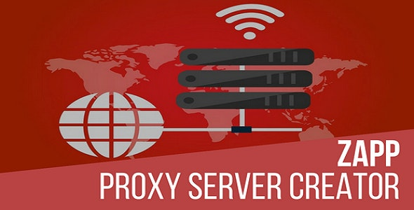 Download Zapp Proxy Server Plugin v1.0.9 - for WordPress Free / Nulled