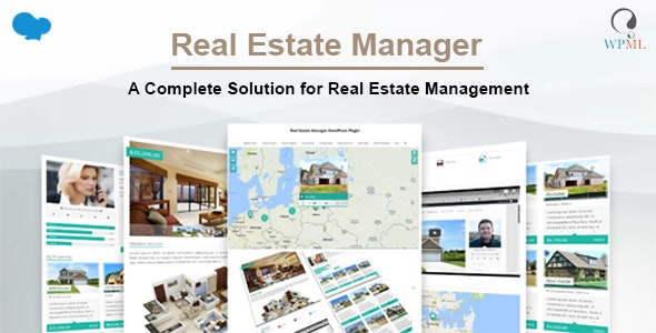 Download Real Estate Manager v10.7.0 - PRO Free / Nulled