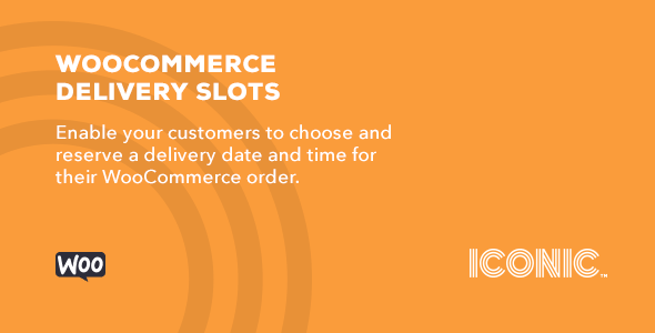 Download WooCommerce Delivery Slots v1.8.2 - WooCommerce Free / Nulled