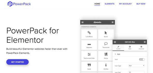 Download PowerPack for Elementor  v1.4.14.2 - Plguin Free / Nulled