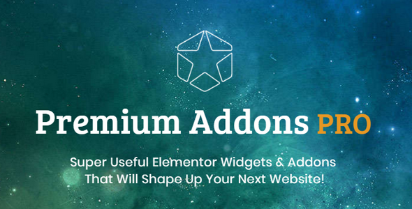 Download Premium Addons PRO v2.0.0 - Nulled Free / Nulled
