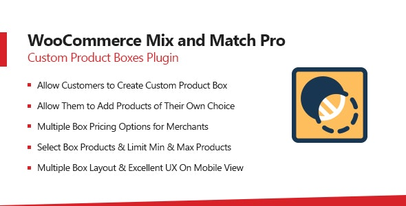 Download WooCommerce Mix & Match v1.3.3 - Custom Product Boxes Bundles Free / Nulled