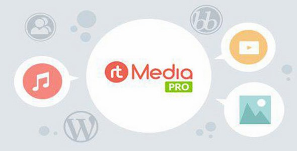 Download rtMedia Pro v4.6.3 - + Add-Ons Free / Nulled