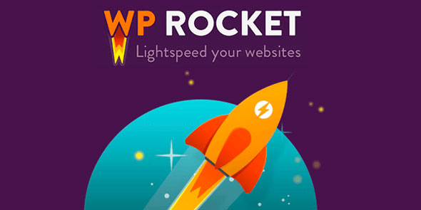 Download WP Rocket v3.5.5.1 - WordPress Cache Plugin Free / Nulled
