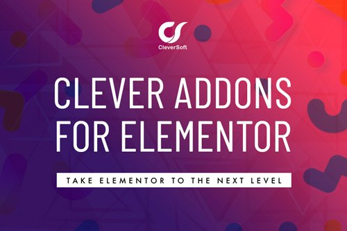 Download Clever Addons Pro for Elementor v1.2.1 - WP Plugin Free / Nulled