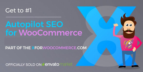 Download Autopilot SEO for WooCommerce v1.4.1 - WooCommerce plugin Free / Nulled