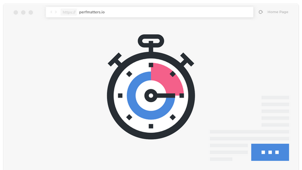 Download Perfmatters v1.5.4 - Lightweight Performance Plugin Free / Nulled