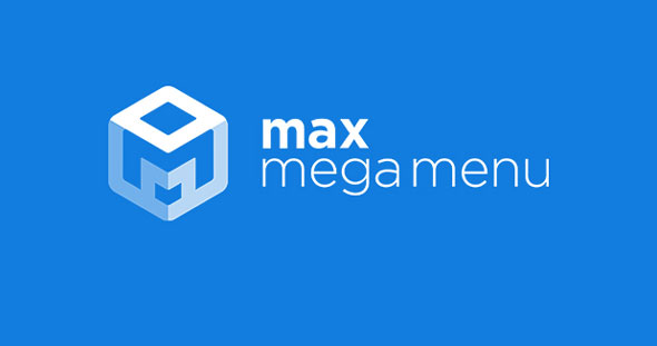 Download Max Mega Menu Pro v2.1 - Plugin For WordPress Free / Nulled