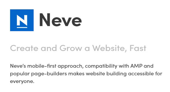 Download Neve Pro Addon v1.2.1 - WP Plugin Free / Nulled