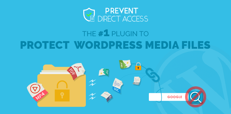 Download Prevent Direct Access Gold v3.1.6 - WP Plugin Free / Nulled