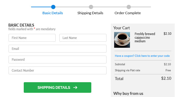 Download Woofunnels  v2.0.6 - Optimize WooCommerce Checkout with Aero Free / Nulled