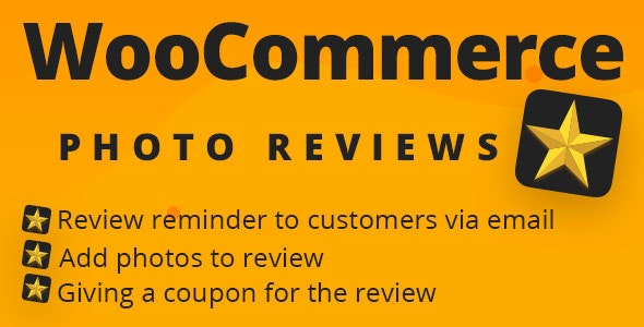Download WooCommerce Photo Reviews v1.1.4.5 - WooCommerce plugin Free / Nulled