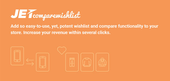 Download JetCompareWishlist For Elementor  v1.1.2 - WP Plugin Free / Nulled