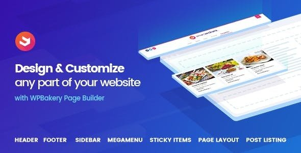 Download Smart Sections Theme Builder v1.5.3 - WPBakery Page Builder Addon Free / Nulled