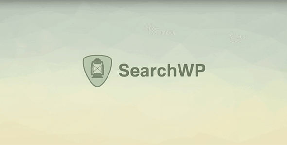 Download SearchWP v4.0.18 - + Addons Free / Nulled