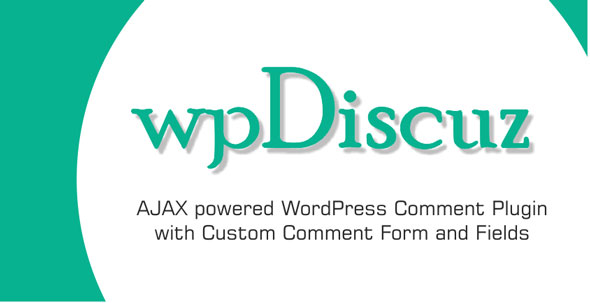 Download wpDiscuz Premium Addons v1.0 - Updated Free / Nulled