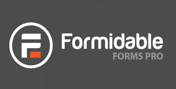 Download Formidable Forms Pro v4.0.6 + Addons Free / Nulled