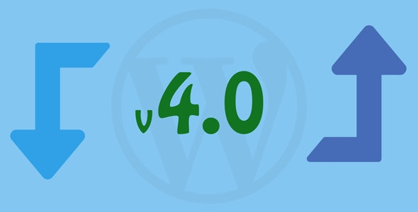 Download Woo Import Export v4.0 Free / Nulled